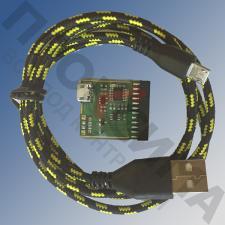 VCOM адаптер для ФН-1